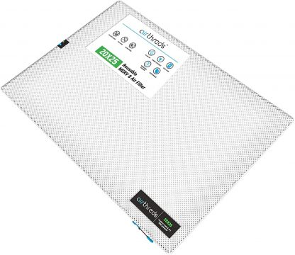 Airthreads Washable AC Filter